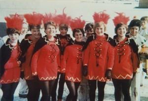 Garde 1968